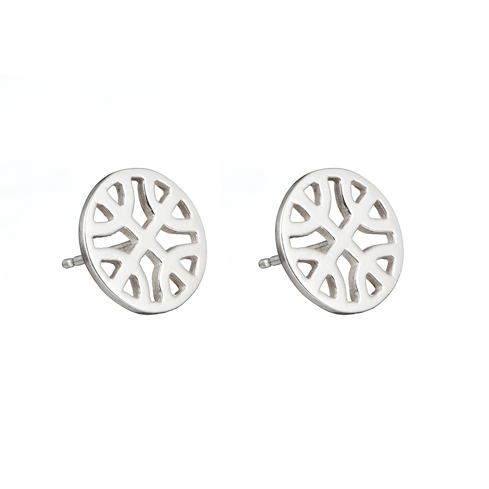 celtic theninjafashion earrings products sterling knot silver