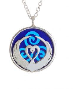Children of Lir - small pendant