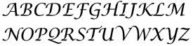Celtic Trinity Heart font