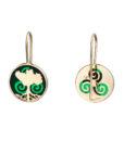 growing-home-green-drop-earrings