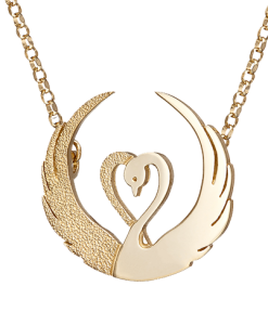 children-of-lir-gold-pendant-close-up