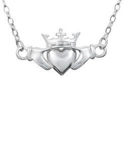 Claddagh with Irish Crown