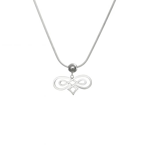 Go Siorai pendant dainty by Tracy Gilbert
