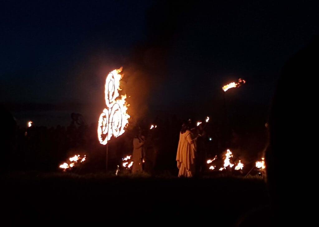 Uisneach Fire Festival