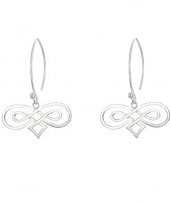 Go siorai earrings by Tracy Gilbert