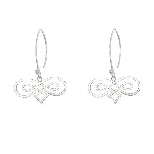 Go siorai earrings by Tracy Gilbert
